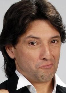 Contratar Sergio Gonal (011-4740-4843) Onnix Entretenimientos