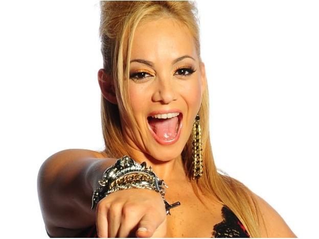 Contratar A Eugenia Rito (011-4740-4843) Onnix Entretenimientos