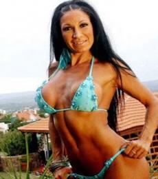Contratar Gabriela Figueroa (011-4740-4843) Onnix Entretenimientos