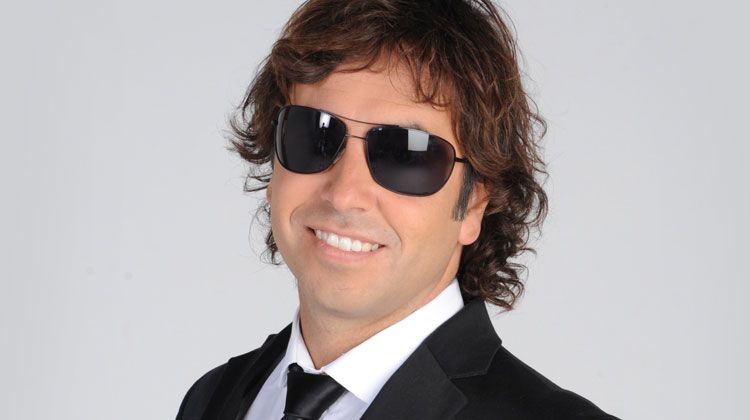 Contratar Gonzalito CQC (011-4740-4843) Onnix Entretenimientos