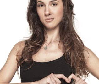 Contratar Julieta Pink (011-4740-4843) Onnix Entretenimientos