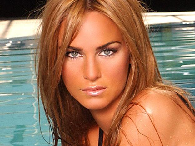 Contratar A Sabrina Rojas (011-4740-4843) Onnix Entretenimientos