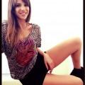 Contratar A Sofia Menconi (011-47404843) Onnix Entretenimientos