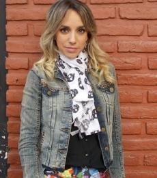 Contratar Tamara Pettinato (011-4740-4843) Onnix Entretenimientos