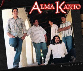 Contratar A Almakanto (011)47404843 Onnix Entretenimientos