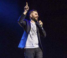 Fernando Sanjiao Contratar Christian Manzanelli Representante Artistico5