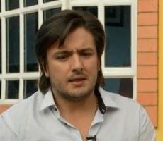 Andres Sandoval Contratar Christian Manzanelli Representante Artistico6