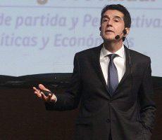 Carlos Melconian Contratar Christian Manzanelli Representante Artistico1