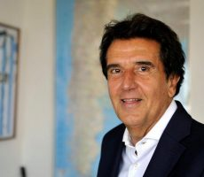 Carlos Melconian Contratar Christian Manzanelli Representante Artistico13