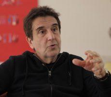 Carlos Melconian Contratar Christian Manzanelli Representante Artistico8
