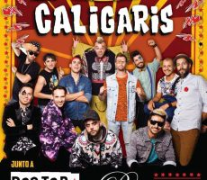 Los Caligaris Contratar Christian Manzanelli Representante Artistico13
