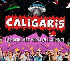 Los Caligaris Contratar Christian Manzanelli Representante Artistico2