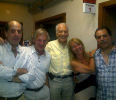 Willy Kohan Contratar Christian Manzanelli Representante Artistico6