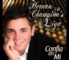 Hernan Y La Champions Liga Representante Christian Manzanelli La Champions Liga-230×200