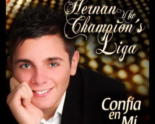 Hernan y La Champions Liga representante christian manzanelli la champions liga-500x400