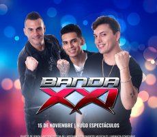 Banda Xxi Contrataciones Christian Manzanelli Representante Artístico (1)