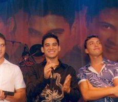 Banda Xxi Contrataciones Christian Manzanelli Representante Artístico (2)