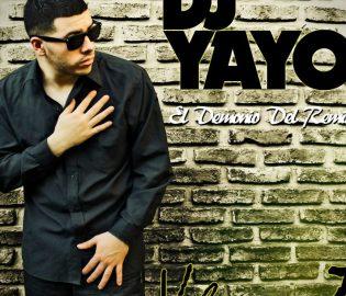Contratar Dj Yayo(011-4740-4843) Christian Manzanelli Representante Artistico