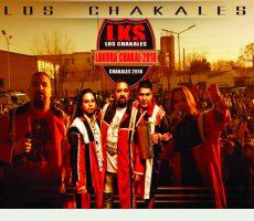 Los Chakales