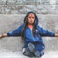 Contratar A Sara Hebe  (011)47404843 Christian Manzanelli Representante Artístico